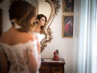 le nozze di Alessandra e Antonio 2
