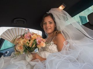 Le nozze di Valentina e Davide 3
