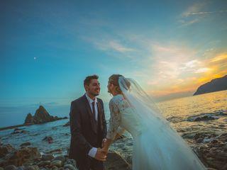 Le nozze di Noemi e Luca
