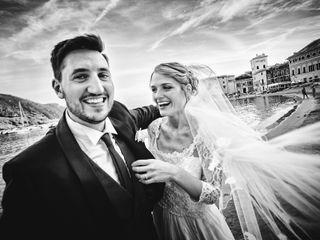 Le nozze di Noemi e Luca 2