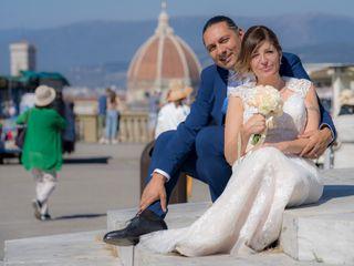 Le nozze di Simona e Luigi