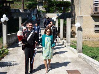 Le nozze di Silvia e Pasquale 2