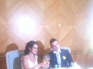 Le nozze di Giada  e Mattia 2