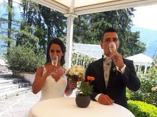 Le nozze di Giada  e Mattia 3