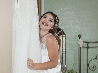 Le nozze di Melissa e Giovanni 3