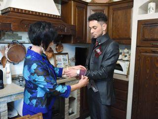 Le nozze di Elisa e Manuel 3