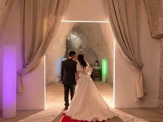 Le nozze di Emanuela e Luca 2