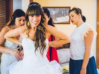 Le nozze di Daniela e Simone 1