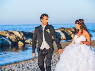 Le nozze di Daniela e Simone