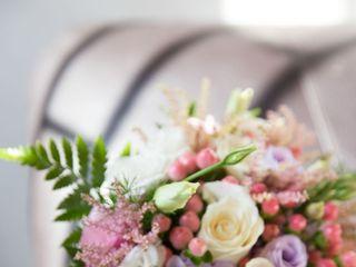 Le nozze di Raffaella e Fabio 1
