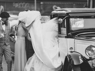 Le nozze di Rita e Daniele 1