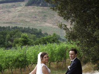 le nozze di Claudia e Matteo 1