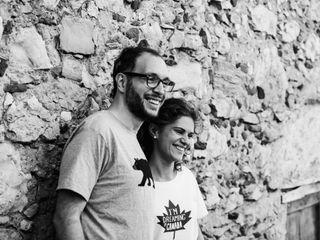 Le nozze di Serena e Federico 3