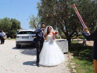 Le nozze di Milena e Antonio 2