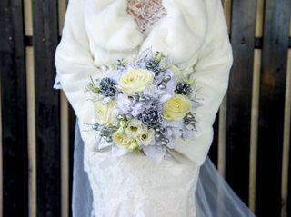 le nozze di Albina e Sauro 2