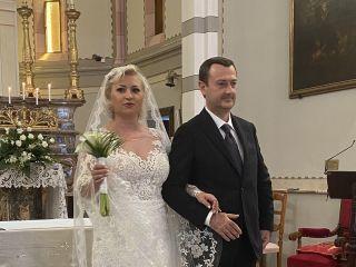 Le nozze di Elena e Luigi 1