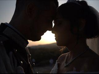 Le nozze di Alessandra e Alfonso 3
