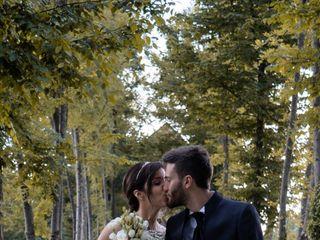 Le nozze di Tatiana e Simone 1
