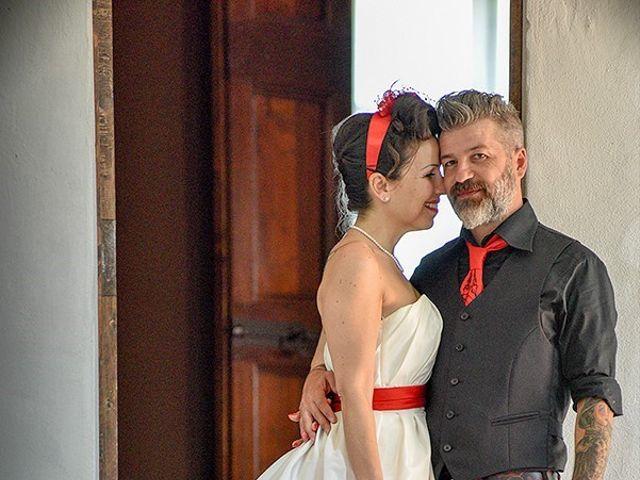 Il matrimonio di Giuseppe e Paola a Grumello Cremonese ed Uniti, Cremona 3