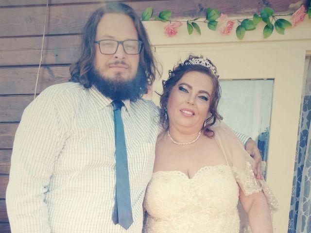 Il matrimonio di Maurizio e Katarzyna a Pachino, Siracusa 2