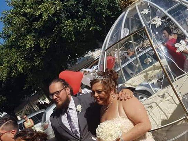 Il matrimonio di Maurizio e Katarzyna a Pachino, Siracusa 3