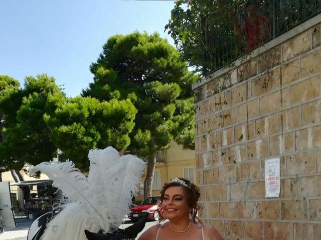 Il matrimonio di Maurizio e Katarzyna a Pachino, Siracusa 5