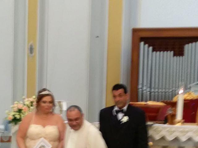 Il matrimonio di Maurizio e Katarzyna a Pachino, Siracusa 6