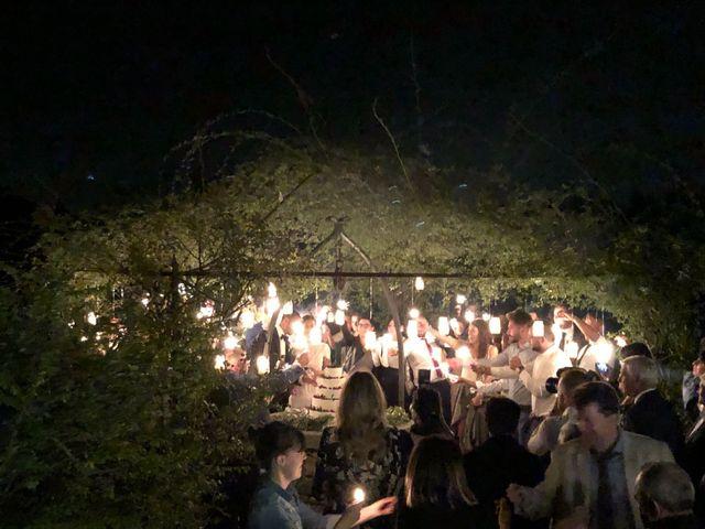 Il matrimonio di martina e Andrea a Ispra, Varese 10