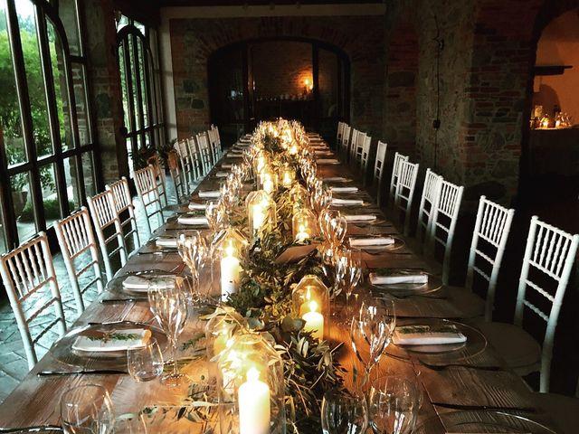 Il matrimonio di martina e Andrea a Ispra, Varese 11