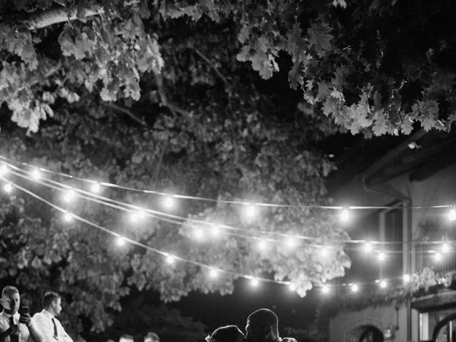 Il matrimonio di martina e Andrea a Ispra, Varese 16