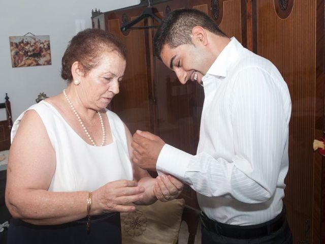 Il matrimonio di Davide e Valentina a Acquarica del Capo, Lecce 1
