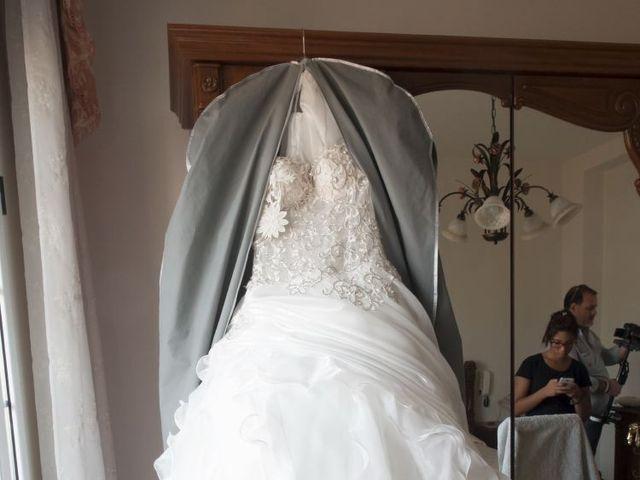 Il matrimonio di Davide e Valentina a Acquarica del Capo, Lecce 3