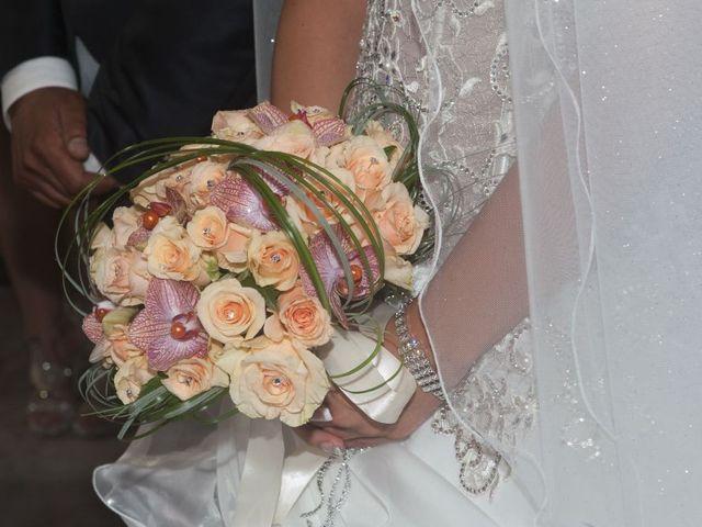 Il matrimonio di Davide e Valentina a Acquarica del Capo, Lecce 2