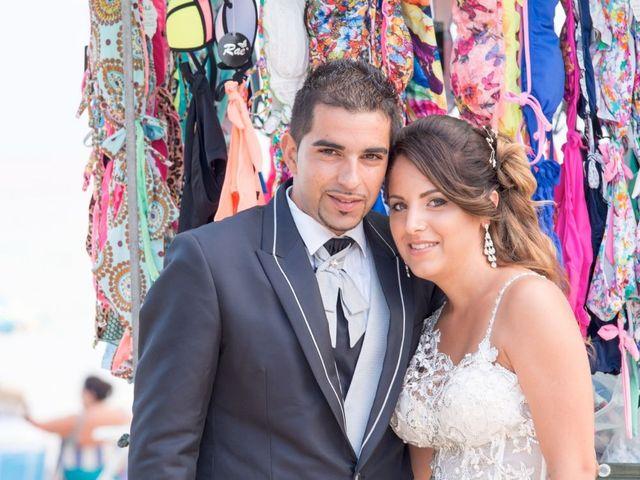 Il matrimonio di Davide e Valentina a Acquarica del Capo, Lecce 6