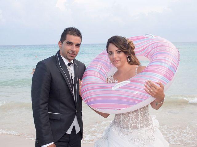 Il matrimonio di Davide e Valentina a Acquarica del Capo, Lecce 7