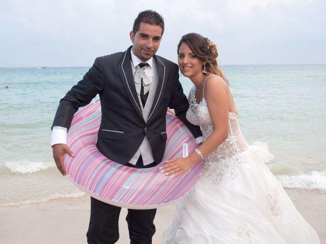 Il matrimonio di Davide e Valentina a Acquarica del Capo, Lecce 8