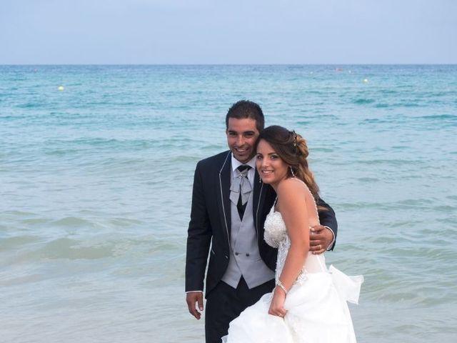Il matrimonio di Davide e Valentina a Acquarica del Capo, Lecce 9