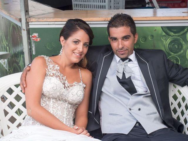 Il matrimonio di Davide e Valentina a Acquarica del Capo, Lecce 10