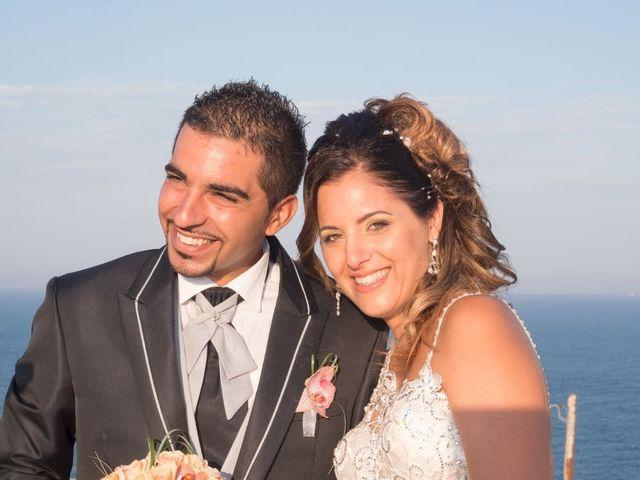Il matrimonio di Davide e Valentina a Acquarica del Capo, Lecce 14