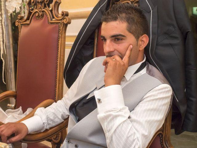 Il matrimonio di Davide e Valentina a Acquarica del Capo, Lecce 17