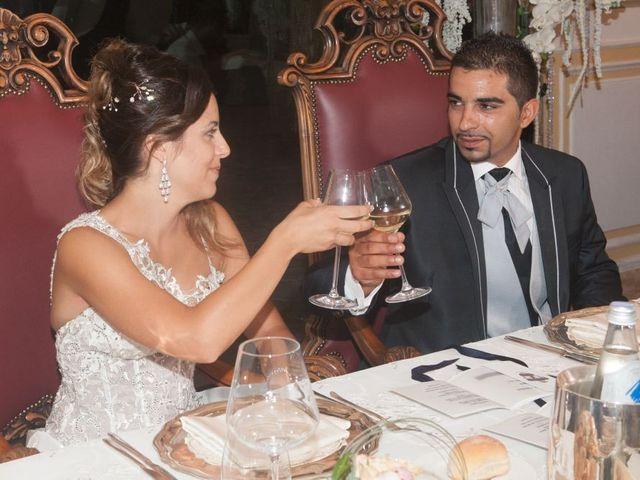 Il matrimonio di Davide e Valentina a Acquarica del Capo, Lecce 23