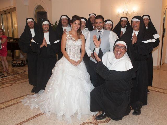 Il matrimonio di Davide e Valentina a Acquarica del Capo, Lecce 24