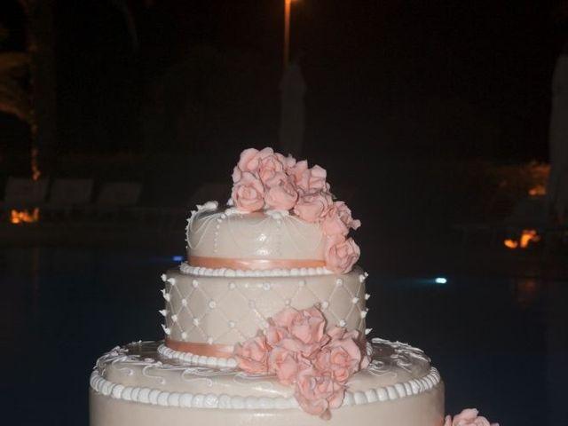 Il matrimonio di Davide e Valentina a Acquarica del Capo, Lecce 25