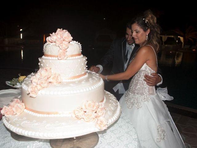 Il matrimonio di Davide e Valentina a Acquarica del Capo, Lecce 26
