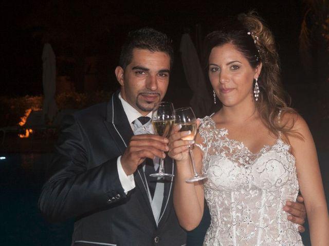 Il matrimonio di Davide e Valentina a Acquarica del Capo, Lecce 27