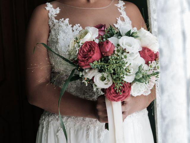 Il matrimonio di Dario e Elisabetta a Gallipoli, Lecce 14