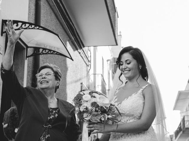 Il matrimonio di Dario e Elisabetta a Gallipoli, Lecce 18