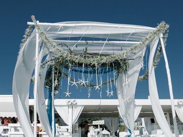 Il matrimonio di Dario e Elisabetta a Gallipoli, Lecce 25