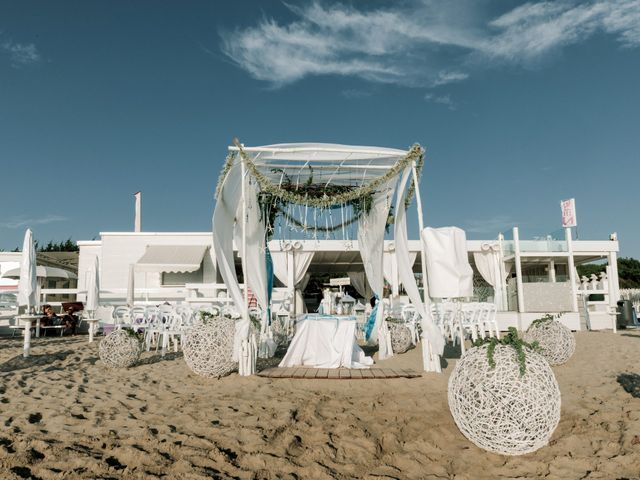 Il matrimonio di Dario e Elisabetta a Gallipoli, Lecce 27