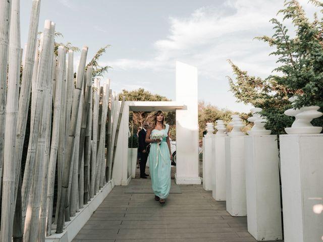 Il matrimonio di Dario e Elisabetta a Gallipoli, Lecce 34